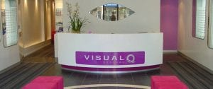 Visual Q Eyecare Shopfront View South Yarra Melbourne Optometrist