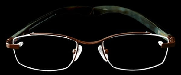 Iyoko Inyake Glasses Visual Q Eyecare South Yarra
