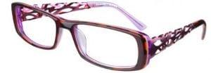 ProDesign Iris Designer Frames New Line Spring 2012 Visual Q Eyecare South Yarra