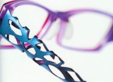 ProDesign Iris designer frames Amazing Design Visual Q Melbourne